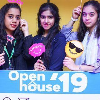 Open House'19