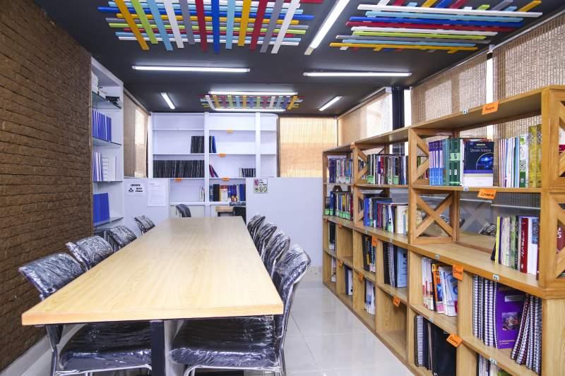 Meritorious Library