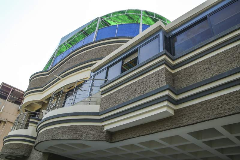 Meritorious Building