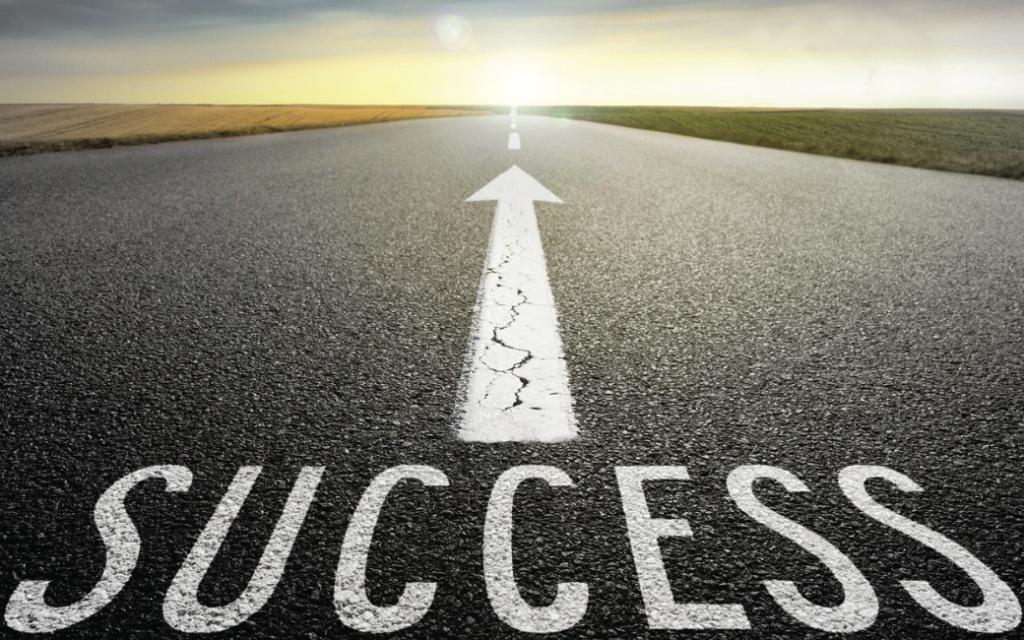Habits of Successful People