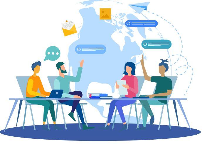Professional development for Teachers